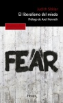 liberalismo miedo