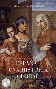 España historia global